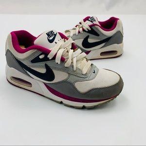 Women's Nike Air Max Correlate Running Shoes 6.5